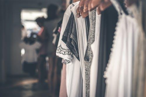 Köp modemagasin och få inspiration