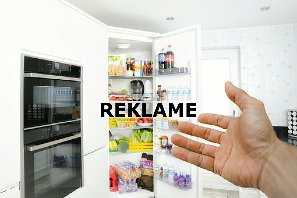 Hur väljer man kylskåp?